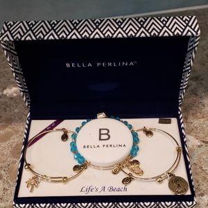 Bella Perlina gift set